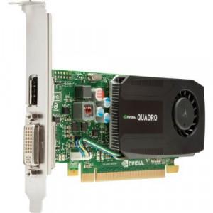 Nvidia Quadro K600 -grafikkort